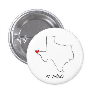 El Paso Heart Button