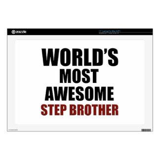 El paso más impresionante Brother del mundo Portátil 43,2cm Skin