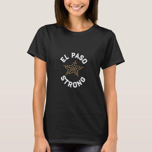 El Paso Strong T_Shirt