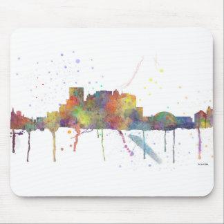 EL PASO, TEXAS SKYLINE MOUSE PAD