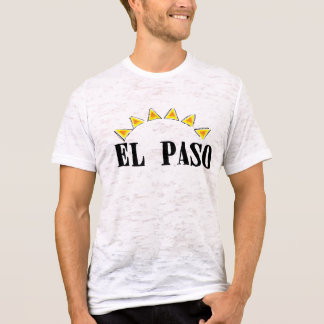 El Paso Texas -  Sun City T-Shirt