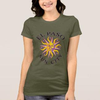 El Paso Texas T-Shirt