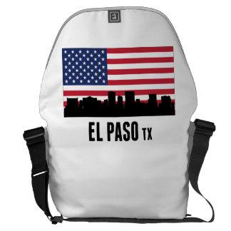 El paso texas bags handbags zazzle for El paso america