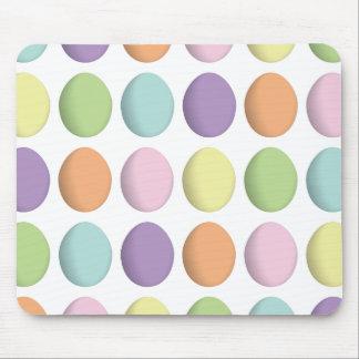 El pastel Eggs Mousepad #2 Tapete De Raton
