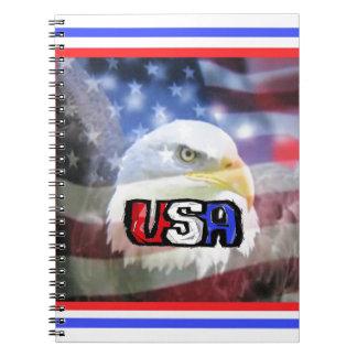 El patriota cuaderno