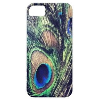 El pavo real Prance iPhone 5 Case-Mate Cobertura