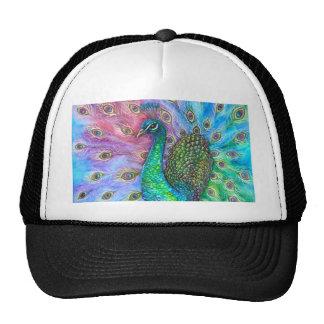 El Peacock. perfecto Gorro De Camionero