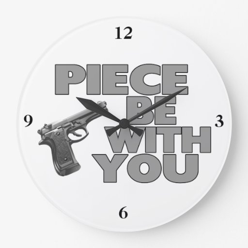 El pedazo esté con usted relojes