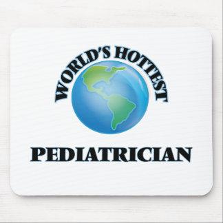 El pediatra más caliente del mundo tapete de ratón