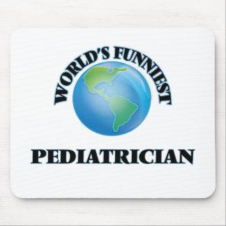 El pediatra más divertido del mundo tapetes de raton