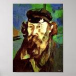 el peintres-Cézanne_Painting Impresiones