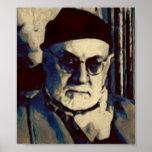 el peintres-Matisse_Painting Poster