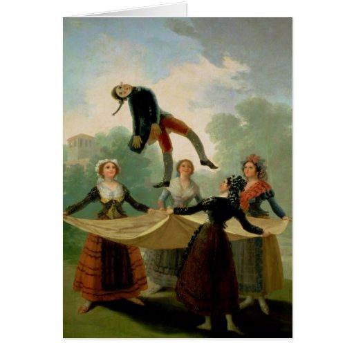 EL Pelele 1791-2 Felicitación