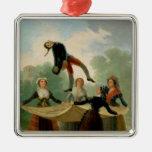 EL Pelele 1791-2 Ornamentos De Reyes