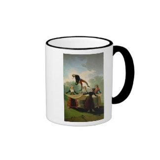 EL Pelele 1791-2 Tazas