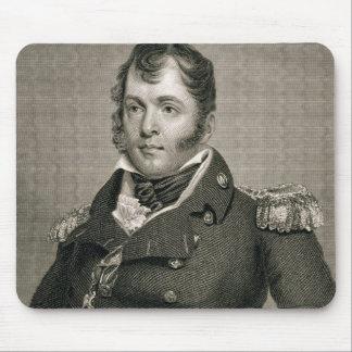 El peligro Perry (1785-1819) de Oliverio del comod Alfombrilla De Raton