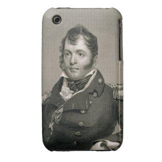 El peligro Perry (1785-1819) de Oliverio del comod iPhone 3 Fundas