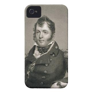 El peligro Perry (1785-1819) de Oliverio del comod iPhone 4 Case-Mate Funda