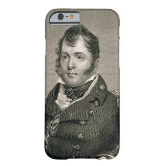 El peligro Perry 1785-1819 de Oliverio del Funda De iPhone 6 Slim
