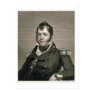 El peligro Perry (1785-1819) de Oliverio del Postal