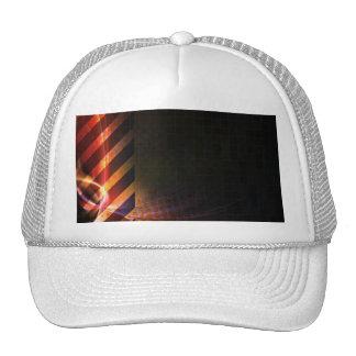 El peligro raya la disposición abstracta gorras