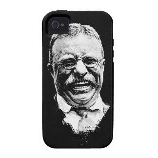 El peluche de risa iPhone 4 carcasas