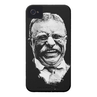 El peluche de risa Case-Mate iPhone 4 carcasa