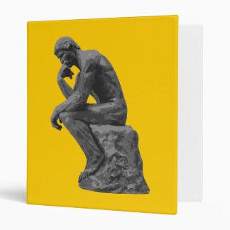El pensador de Rodin