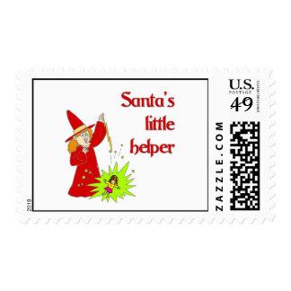 El pequeño ayudante de Santa Envio