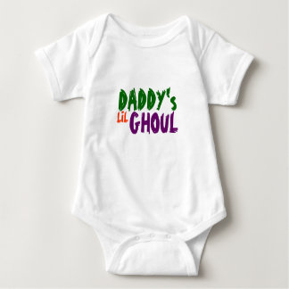 ¡El pequeño espíritu necrófago del papá! T-shirts