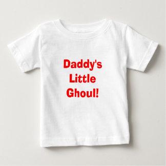 ¡El pequeño espíritu necrófago del papá! Tee Shirts