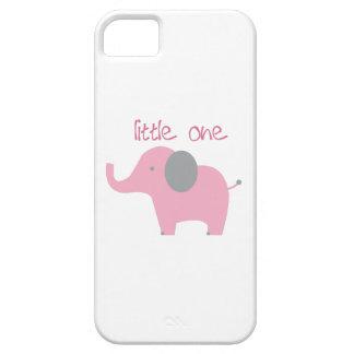 El pequeño iPhone 5 cárcasas