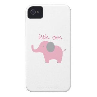 El pequeño iPhone 4 carcasas