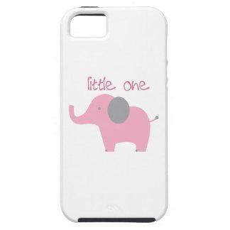 El pequeño iPhone 5 Case-Mate carcasa