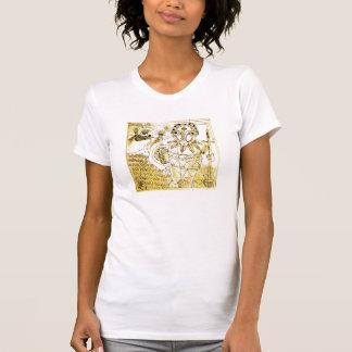 el pequeño jardinero camisetas