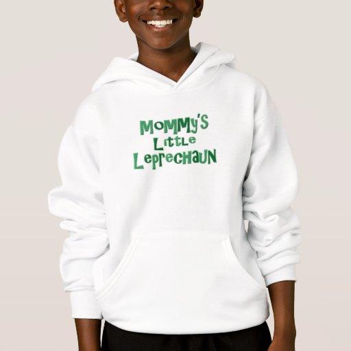 El pequeño Leprechaun de la mamá