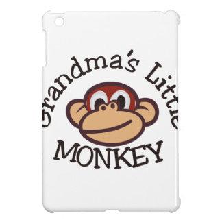 El pequeño mono de la abuela