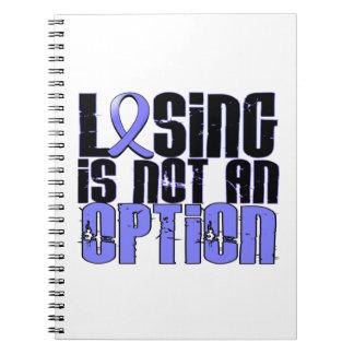 El perder no es la enfermedad de un Behcet de la Cuadernos