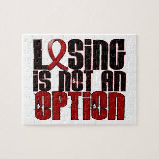 El perder no es un Amyloidosis de la opción Rompecabeza