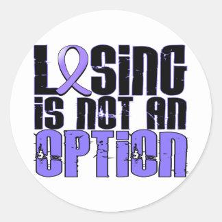 El perder no es un cáncer del esófago de la opción etiqueta