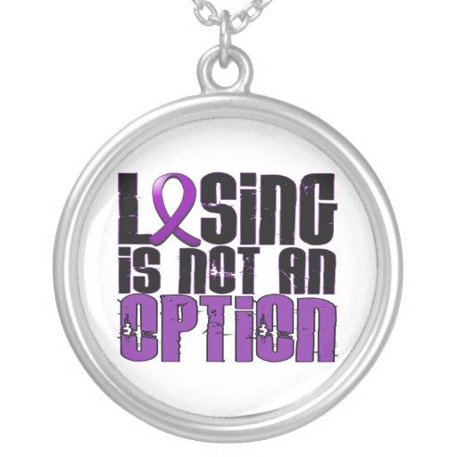 El perder no es un lupus de la opción joyeria personalizada