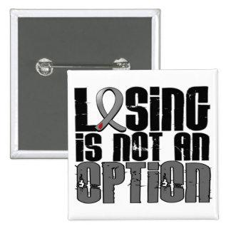 El perder no es una diabetes juvenil de la opción pins