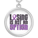 El perder no es una enfermedad de Crohn de la opci Colgantes Personalizados