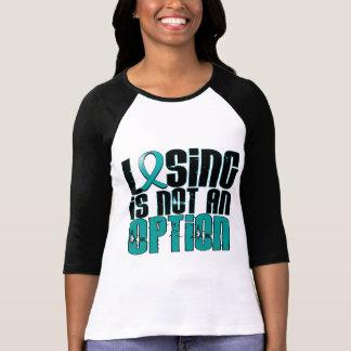 El perder no es una opción PCOS Camisetas