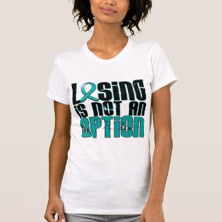 El perder no es una opción PCOS Camiseta