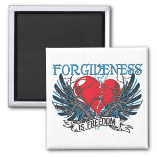 El perdón es libertad imanes