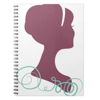 El perfil de la mujer libro de apuntes