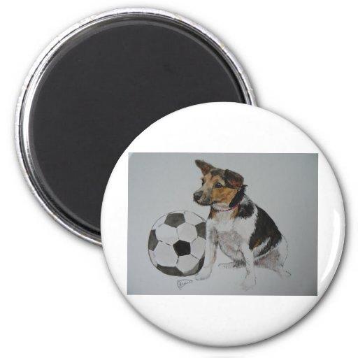 El perrito de Judith Imán Redondo 5 Cm