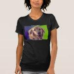 El perrito de Tracy Camisetas