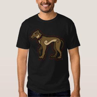 El perro céltico camisas